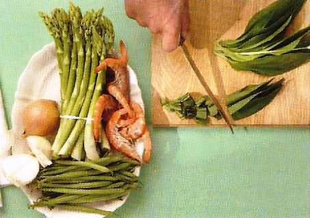 Die Rezepte die richtige Diät für die Abmagerung